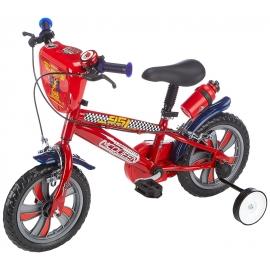 Vélo enfant Cars 12''