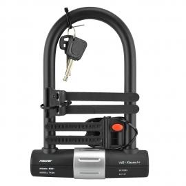 Fischer cadenas antivol en U 16mm d'épaisseur, niveau de sécurité: 9