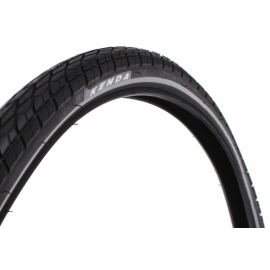 Kenda pneu Khan II 28x160 / 700x40C pour VAE, Protection anticrevaison