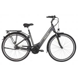 Vélo à assistance électrique 28'' Fischer Cita 5.0/moteur central Brose/batterie intégrée