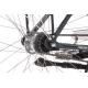 Vélo électrique 28'' Fischer Ecu 1401 36v/14,5Ah/522Wh