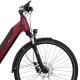 Vélo électrique 28' Manufaktur, moteur Continental pédalier/600Wh