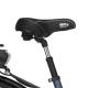 Vélo de ville électrique 28'' Fischer Cita 2.0, moteur central