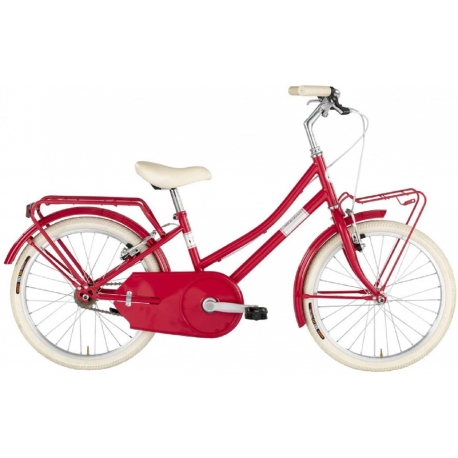 Vélo hollandais enfant Alpina bike 16""