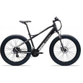 VTT électrique roues fat 26''x4.0 Momo Capri