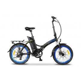 Vélo électrique 20'' pliable Argento 36v / 7vitesses / frein à disque