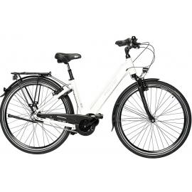 Vélo électrique 28'' Fischer Cita 3.1, moteur central 48volt