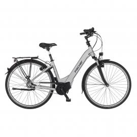 Vélo de ville électrique 28'' Fischer Cita 5.8i/moteur central Brose/504Wh