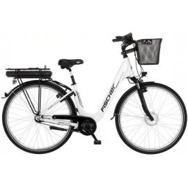 Vélo de ville électrique 28'' Fischer Ecu 2100