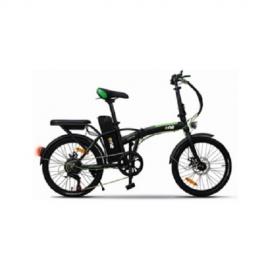 Vélo à assistance électrique 20'' pliant The One City, 6 vitesses