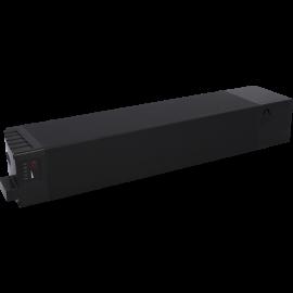 Batterie intégrée au cadre 48v/10,5Ah/504Wh