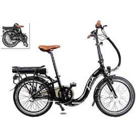 Vélo électrique 20'' pliable Enik Easy, enjambement bas