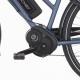 Vélo à assistance électrique Fischer ETD 1820 moteur central 48v/90Nm