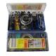Kit de réparation ProFex vélo 66 pièces