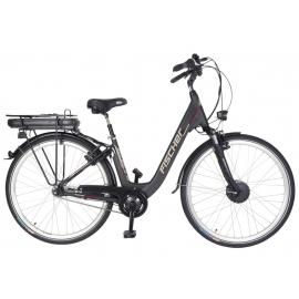 Vélo électrique 28'' Fischer Ecu 1800/36v/7vitesses Nexus