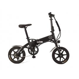 Vélo électrique 14'' REVOE pliable, 36v/280Wh, frein arrière à tambour