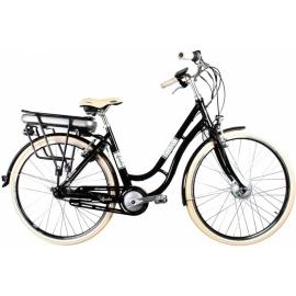 Vélo électrique 28'' Leader Traveler, 7 vitesses Nexus