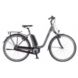 """Vélo électrique 28"""" Puch Stadrad E-SL / moteur central Bosch Active Line /8 vitesses Nexus"""