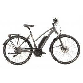 """Vélo électrique 28"""" Puch Clubman / moteur central Bosch Active Line / freins à disque"""