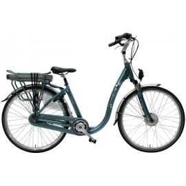 Vélo électrique Vogue Comfort ECC, 36 Volt /13 Ah / 480 Wh, 7 vitesses Nexus