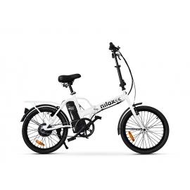 Vélo électrique 20'' pliable Nilox X1 36volt