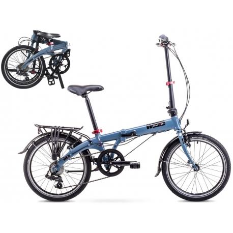 Vélo 20'' pliant Dahon VYBE 7 vitesses