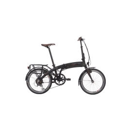 Vélo électrique 20'' pliable Fischer 36volt, 7 vitesses