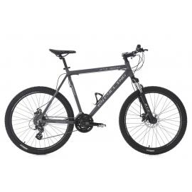 VTT 26'' KS cycling GTZ semi rigide aluminium/freins à disque/24vitesses