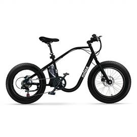 Vélo électrique 20'' Fat Nilox X3 36volt