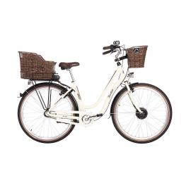 Vélo électrique vélo hollandais 28'' Fischer Retro ER 1804