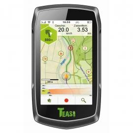 Teasi One 3 GPS vélo, randonné pédestre, ski et bateau
