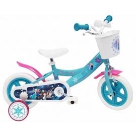 """Vélo enfant 10"""" Disney Frozen/Reine des neiges"""