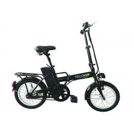 Vélo électrique 16'' pliable FollowUp E05 36 volt / 10Ah