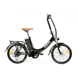 Vélo électrique 20'' pliable Moma 36V/16Ah